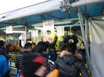 スタン・ハンセンTシャツ in 新日本プロレス1・4東京ドーム(2013)