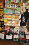 1・5スタン・ハンセンコラボTシャツ発売記念サイン会 in ヴィレッジヴァンガード下北沢店